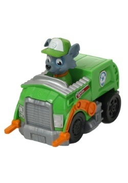 Paw Patrol Light & Sound Vehicle Rocky