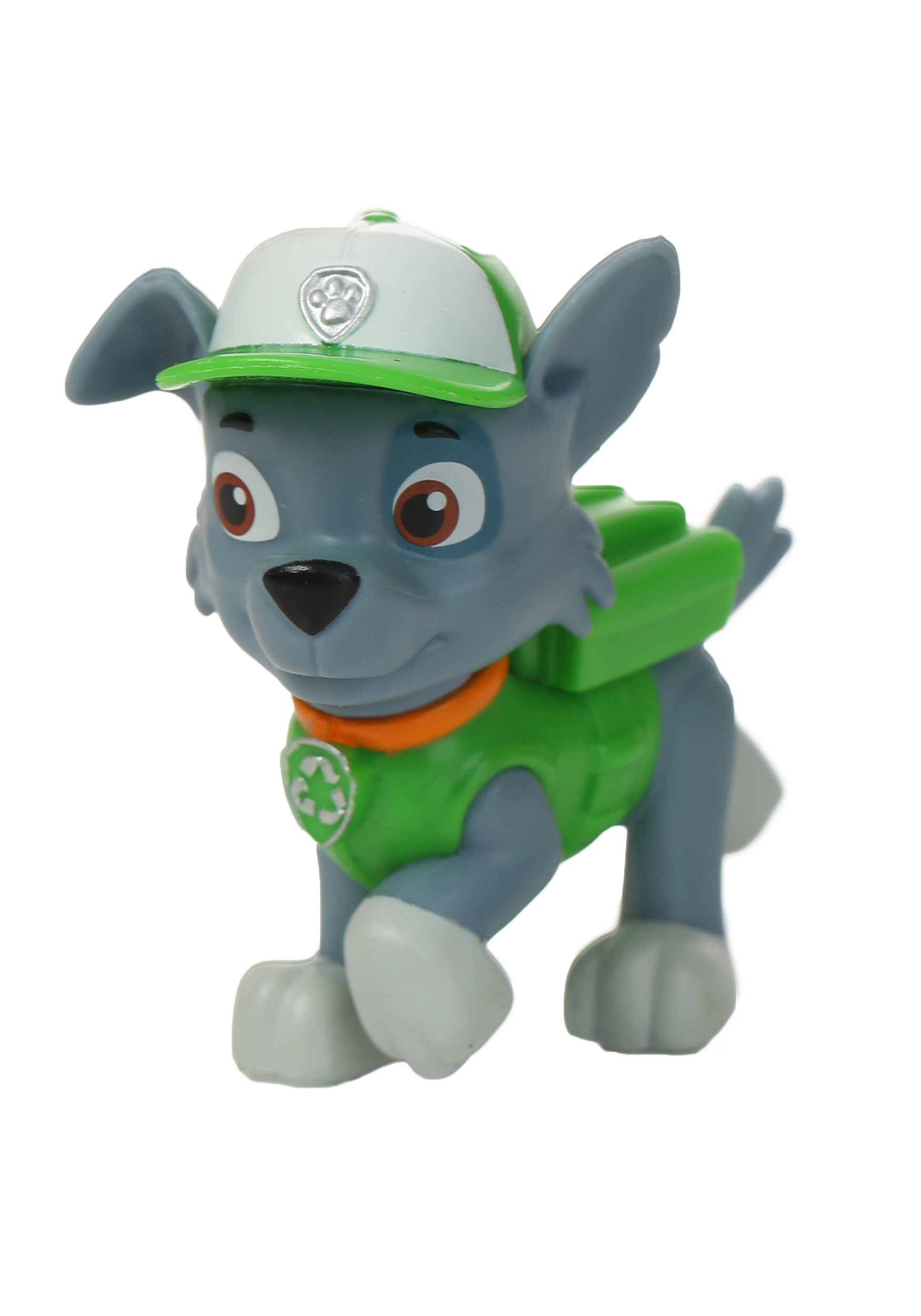 paw patrol light sound vehicle rocky