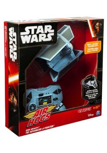 Star Wars Zero Gravity Air Hog TIE Advanced x1 Fighter