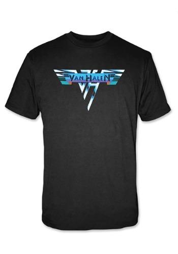 Men's Vintage 1978 Van Halen Logo T-Shirt1