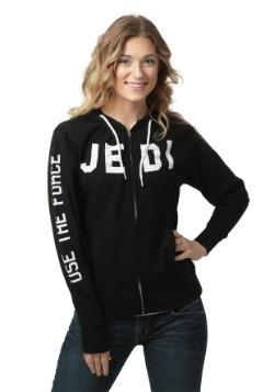 Star Wars Unisex Classic Saber Poster Hooded Sweatshirt