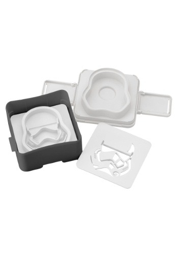 Star Wars Ep. 7 First Order Stormtrooper Sandwich Shaper