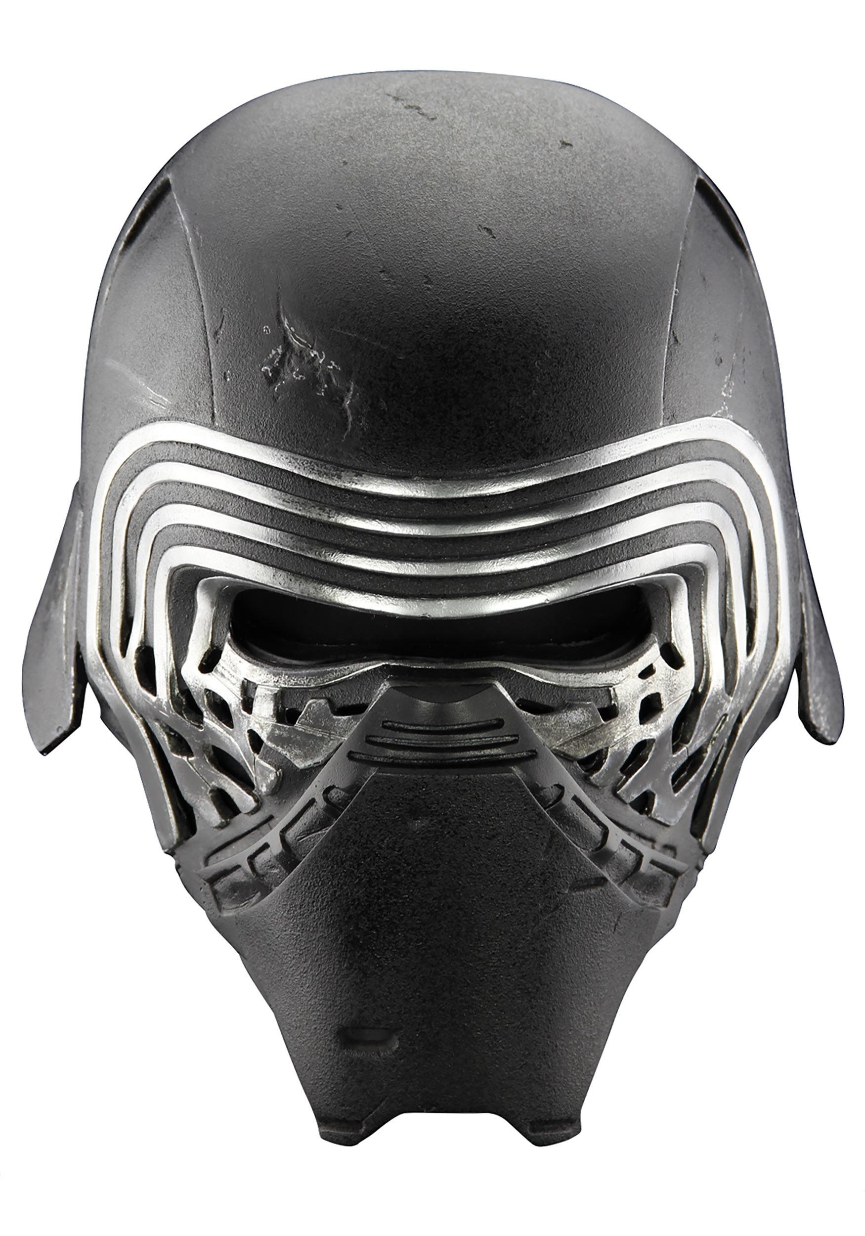 Star Wars: The Force Awakens Premier Kylo Ren Helmet ANPTFAHELMET002