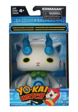 Yo-Kai Watch Mood Reveal Komasan Vinyl Figure