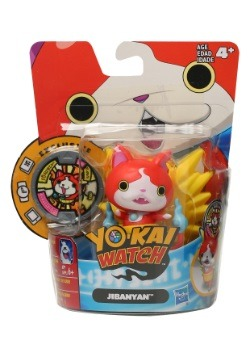 Yo-Kai Watch Medal Moments Jibanyan Vinyl Figure