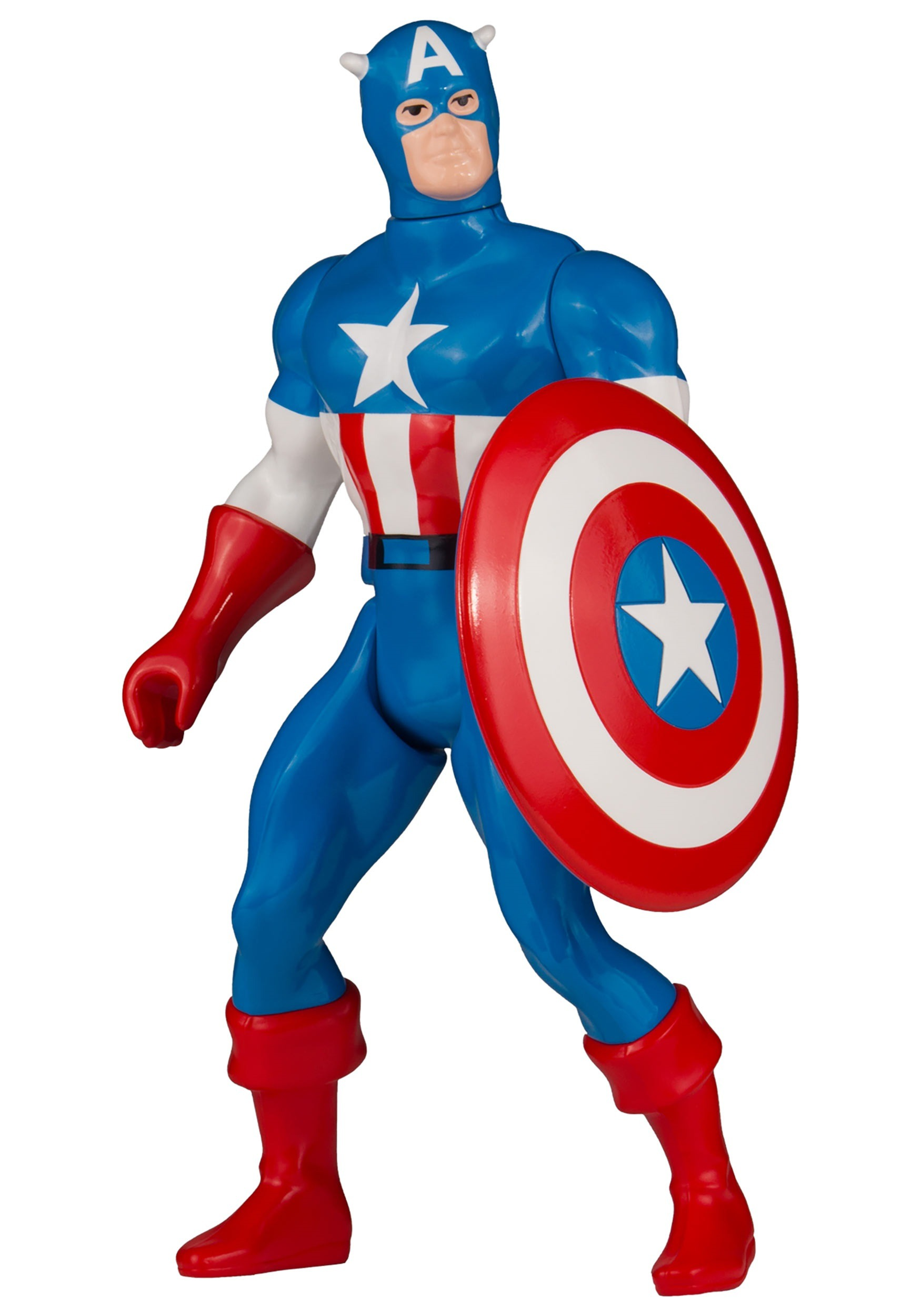 Gentle Giant Captain America Jumbo Figure GT80486