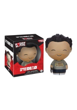 Dorbz Shaun of the Dead Ed Vinyl Figure