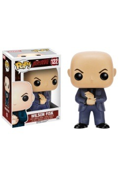POP! Daredevil Wilson Fisk Bobblehead Figure