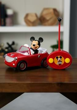 Mickey Mouse Disney R/C Roadster Update
