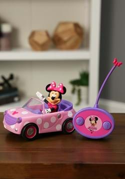 Disney Minnie Mouse RC Vehicle update