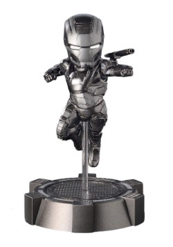 Egg Attack Avengers Age of Ultron War Machine Figure
