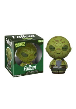 Dorbz Fallout Super Mutant Vinyl Figure