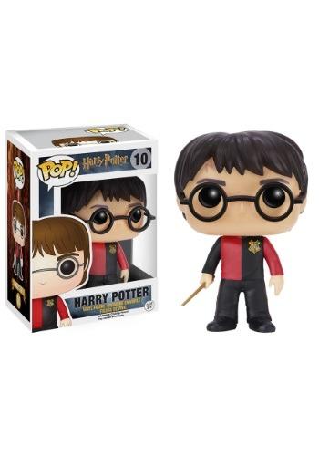 POP! Harry Potter Triwizard Harry Vinyl Figure FN6560