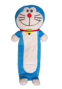 Doraemon Body Pencil Case