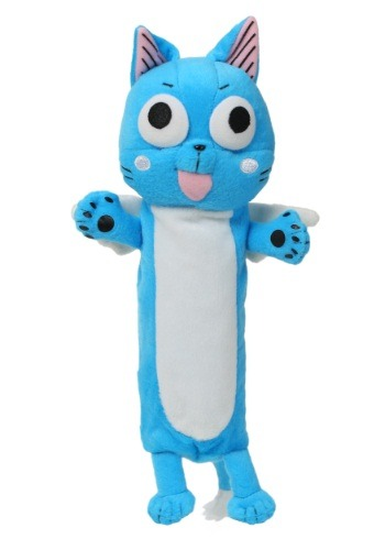 Fairy Tail Happy Pencil Case