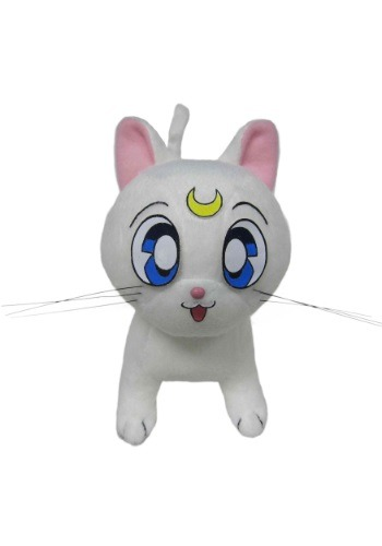 "Sailor Moon Artemis 6.5"" Stuffed Toy"