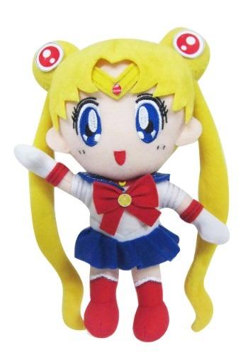"Sailor Moon 8"" Stuffed Doll"