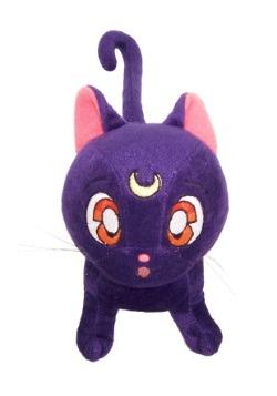 Sailor Moon Luna Plush