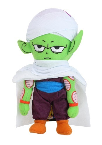 "Dragon Ball Z Piccolo 9"" Stuffed Doll"