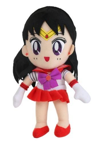 "Sailor Moon Mars 8"" Stuffed Doll"