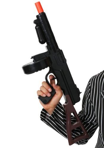 Tommy Gun Toy1