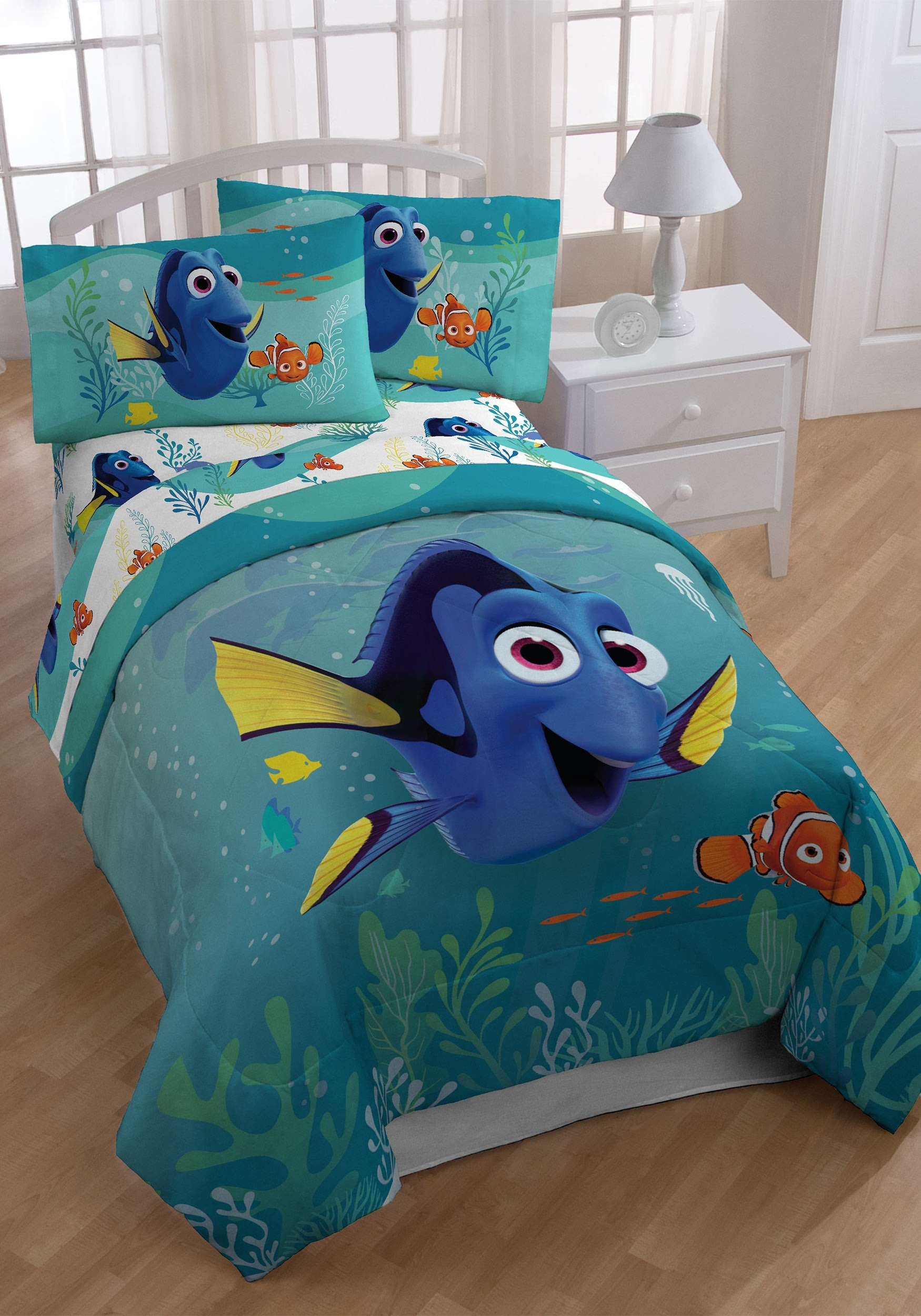 sets concept disney of full sheets blue mermaid in surprising amazonavengers set comforter ariel size princess bedding avengers sports toddler piece little images setdisney bag