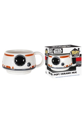 POP Star Wars BB-8 Mug