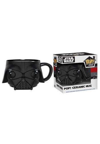 POP! Star Wars Darth Vader Mug