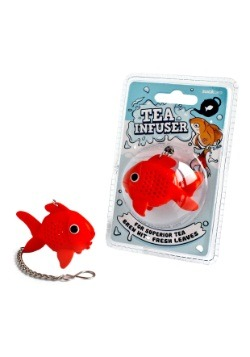 Fish Tea Infuser