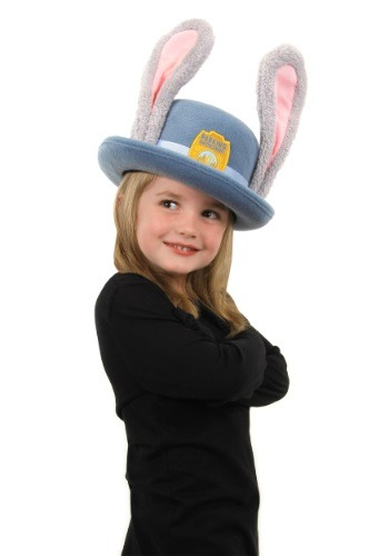 Disney Zootopia Judy Hopps Child Bowler Hat EL290055