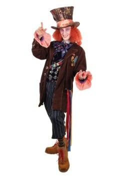 Alice in Wonderland Authentic Mad Hatter Costume