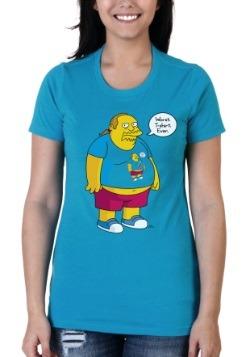 Women's Worst Shirt Ever T-Shirt