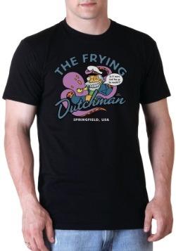 The Frying Dutchman T-Shirt