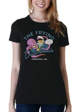 Women's The Frying Dutchman T-Shirt