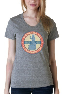 Women's Jebadiah Springfield T-Shirt