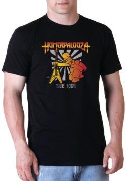 Homerpalooza T-Shirt