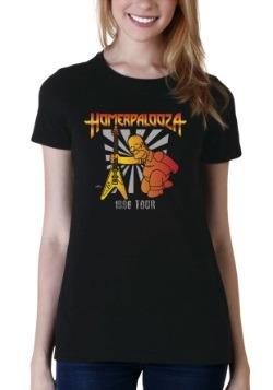 Women's Homerpalooza T-Shirt