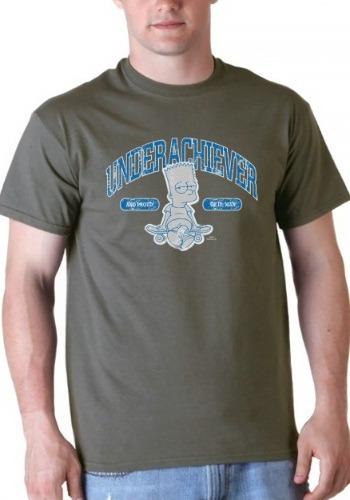 Underachiever T-Shirt