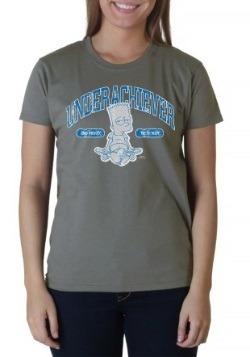 Women's Underachiever T-Shirt