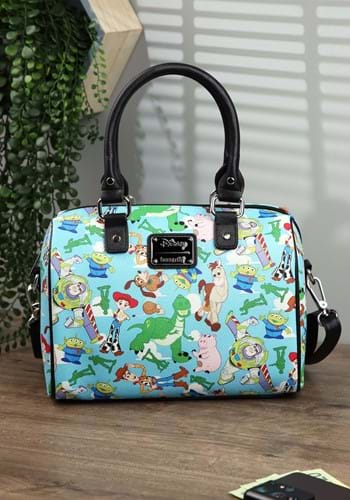 Loungefly Toy Story Purse