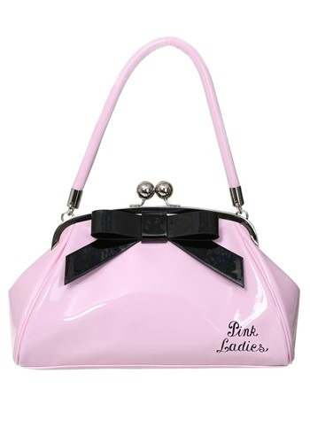 Pink Ladies Purse photo