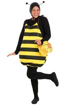 Adult Bumble Bee Costume update