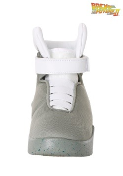 Child Back to the Future Shoes