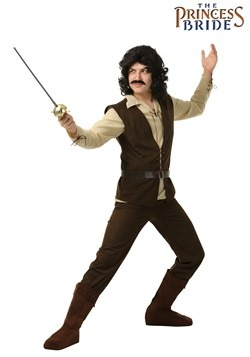 Princess Bride Inigo Montoya Mens Costume