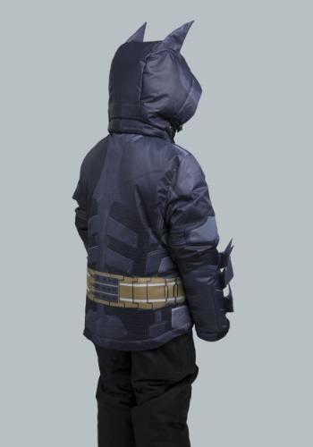 KidsBatman Dark KnightSnowJacket2