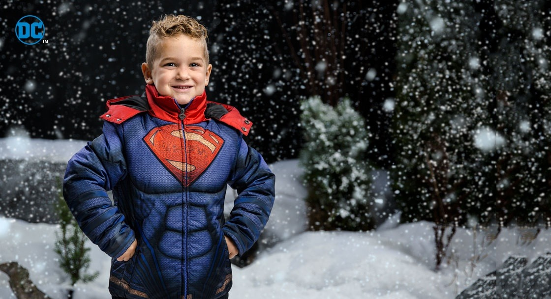 Enjoy free shipping and easy returns every day at Kohl's. Find great deals on Kids Superman Clothing at Kohl's today!