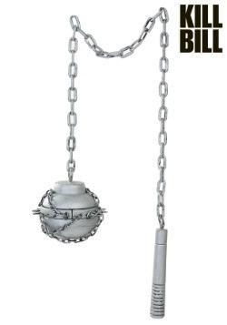Gogo Yubari Chain Mace Accessory