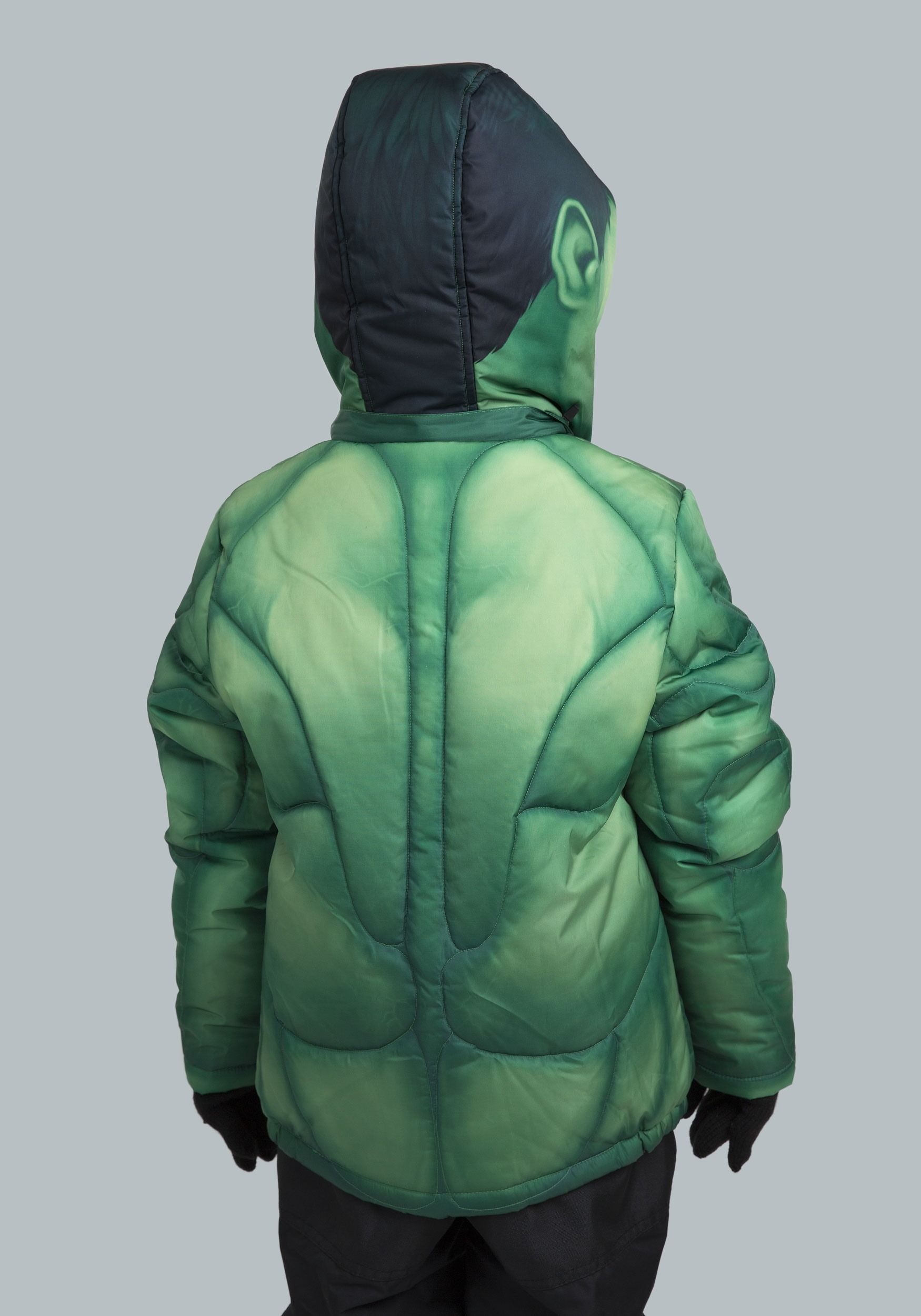 Reviews of TMNT Kids Green Puffer Jacket. We're always looking for constructive feedback, and would appreciate yours! Help out your fellow shoppers and be the first to review this item.