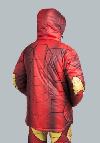 Iron Man SnowJacket