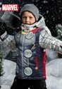 Kids Thor Superhero Snow Jacket